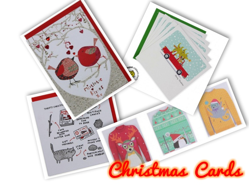 Paper Chase Christmas Cards_Miss Pond