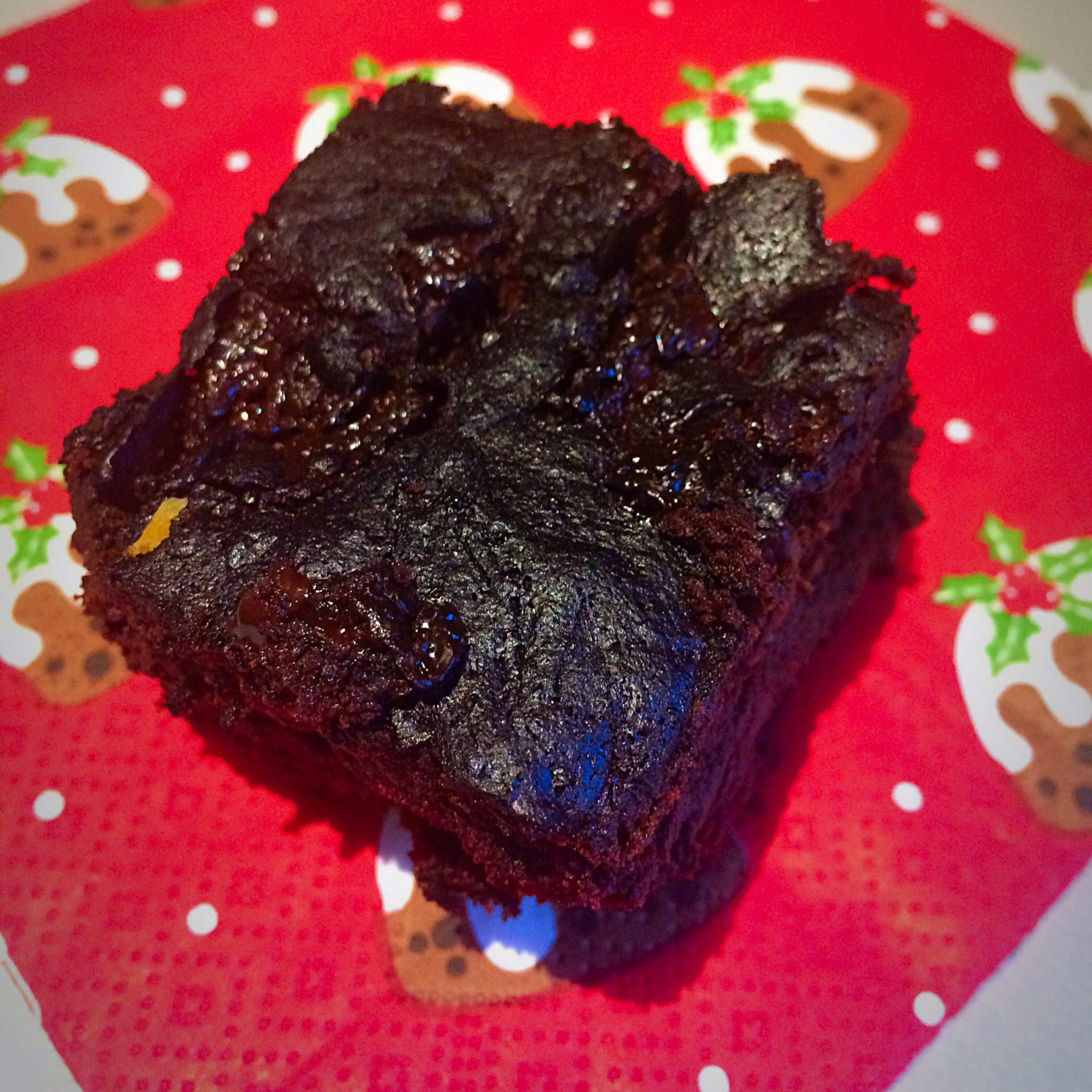 Vegan Brownie_Miss Pond