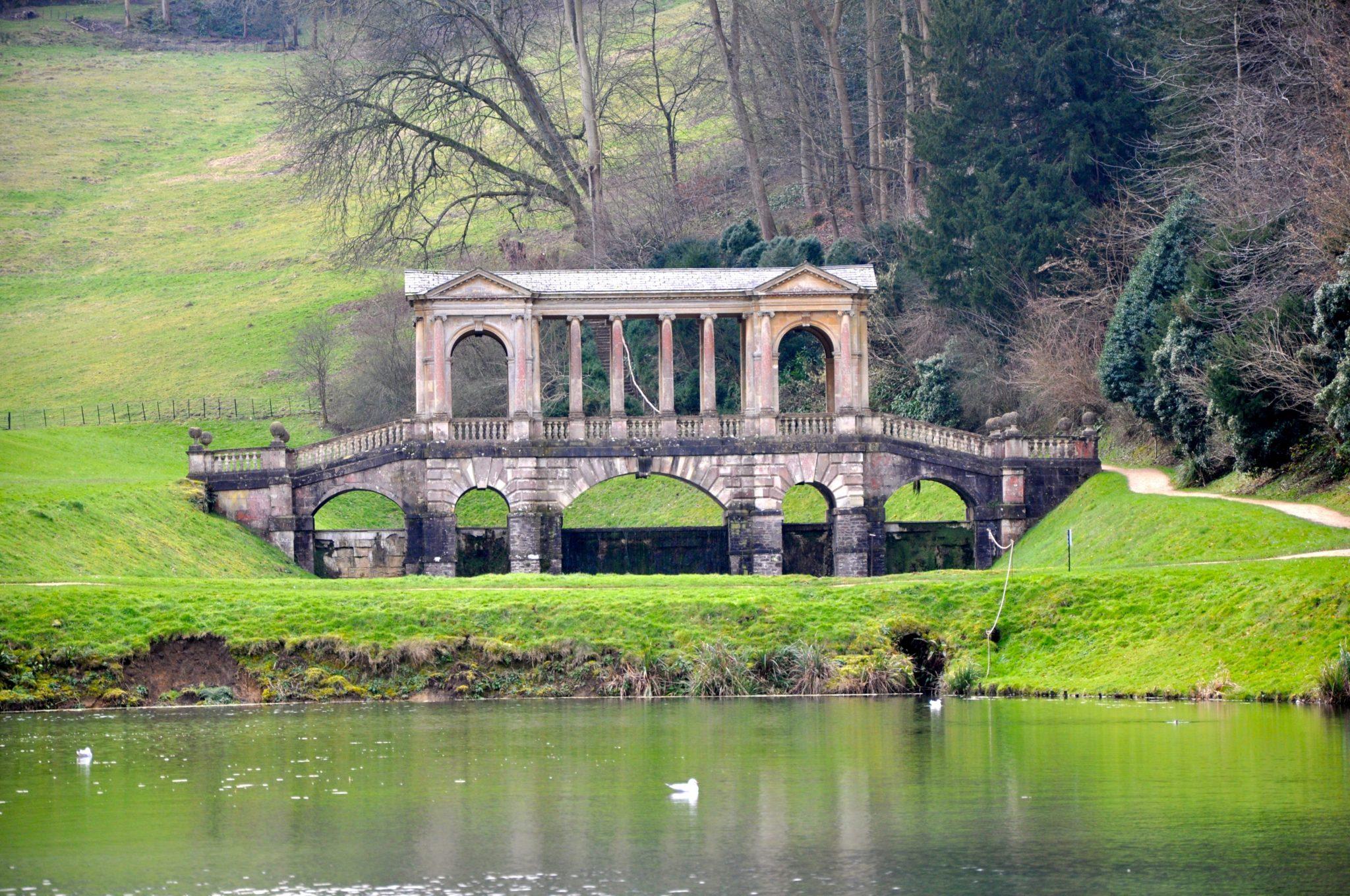 Palladium Bridge_Prior Park_Miss Pond