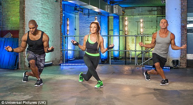 Workout_Charlotte Crosby_Miss Pond