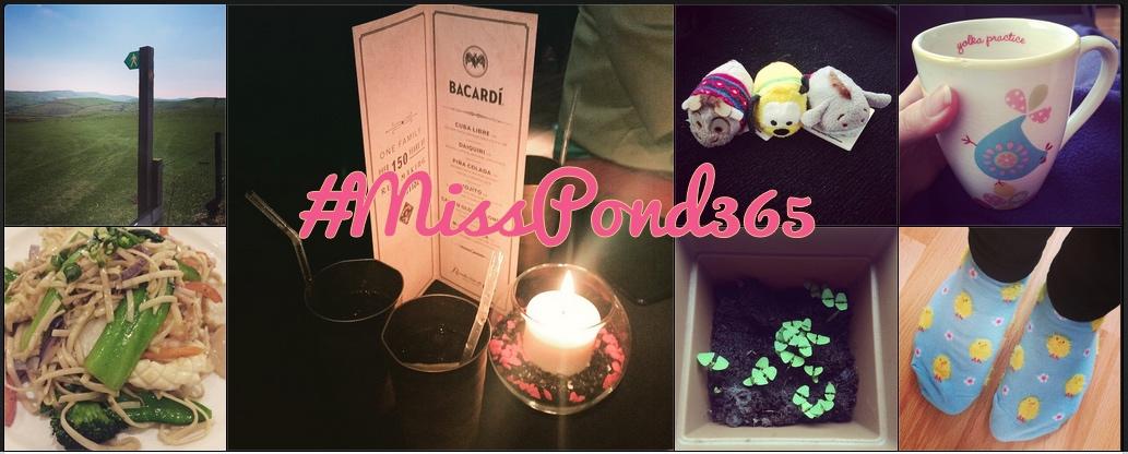 MissPond 365