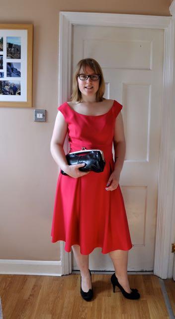 Wedding_Dress Up With George_Miss Pond