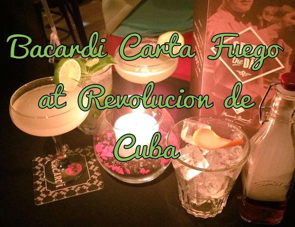 Cocktails_Header_Bacardi Event_Miss Pond