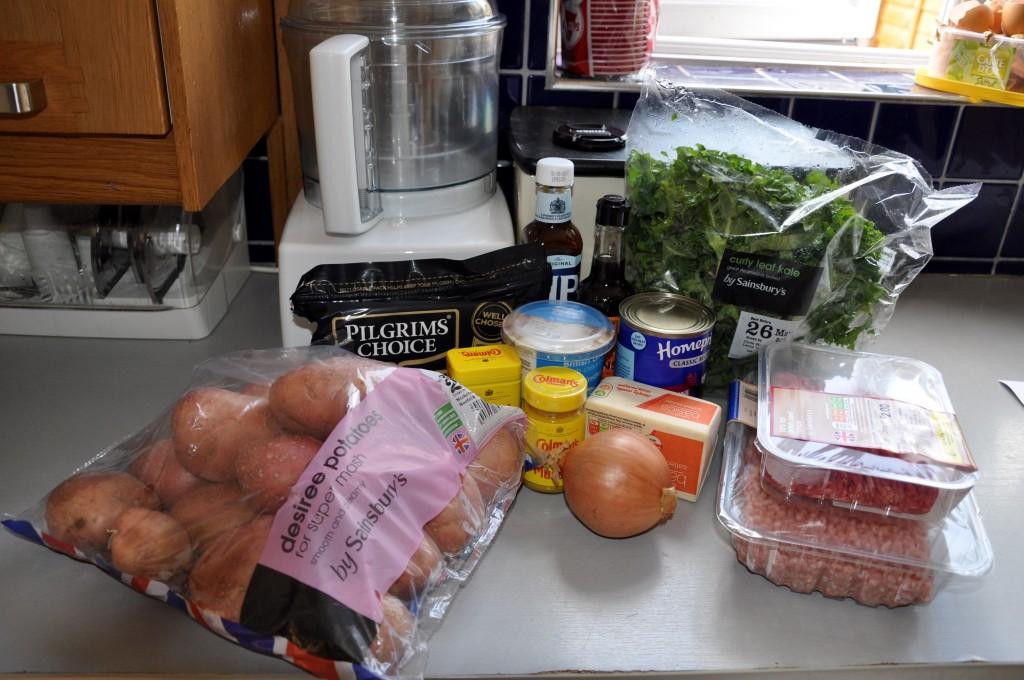 Ingredients_Copthorne Meatball_Miss Pond