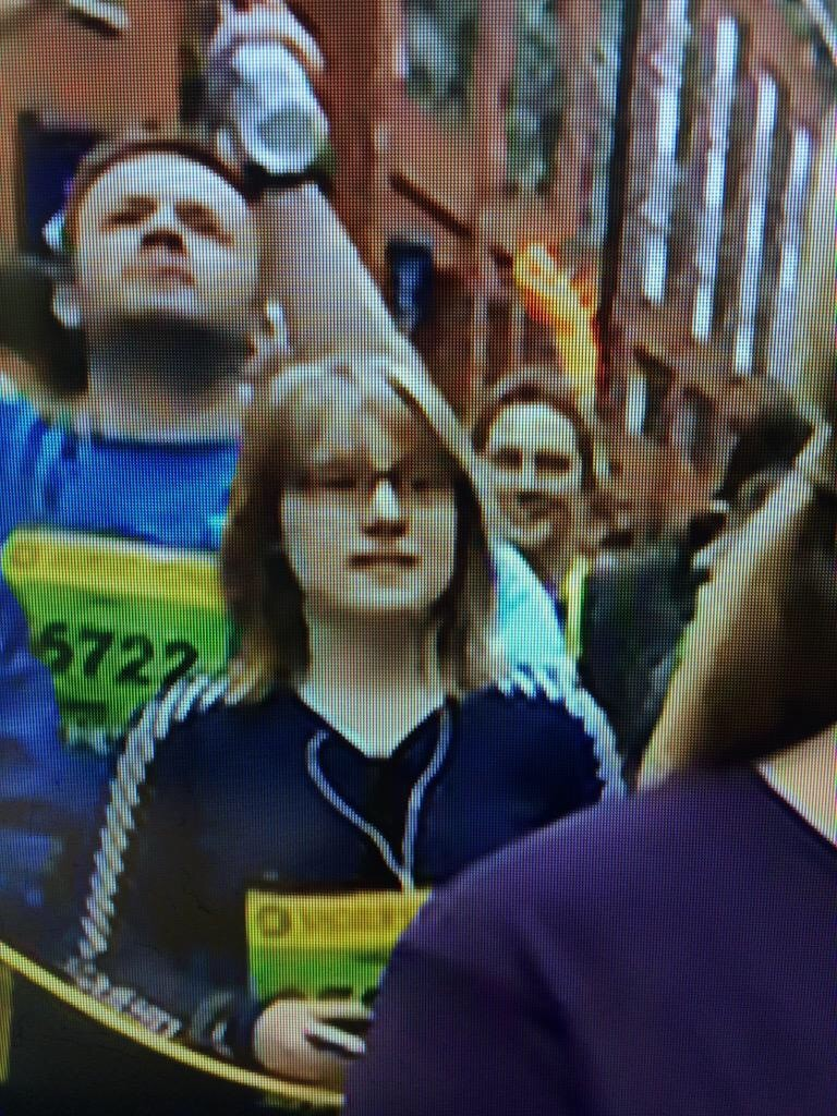 TV BBC _Manchester 10k 2015_Miss Pond