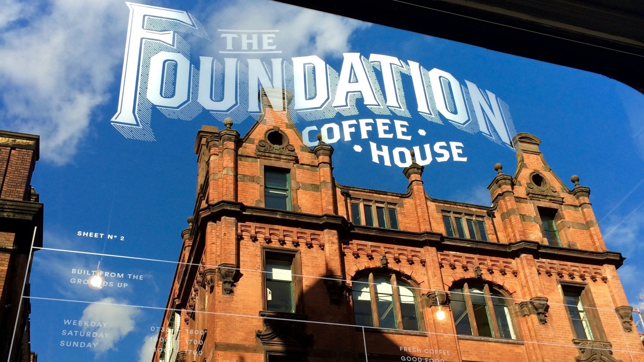 Header_Foundation Coffee Launch_Miss Pond