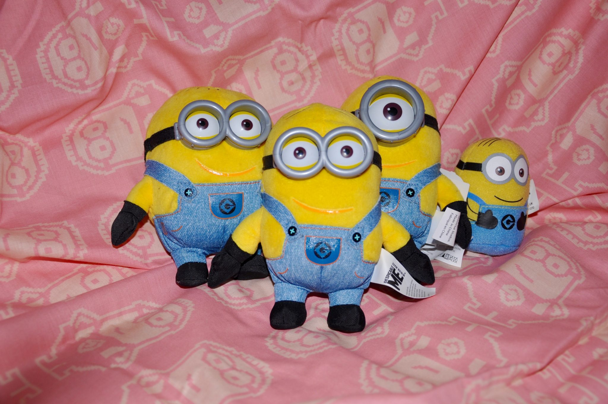 6_One in a Minion_Miss Pond