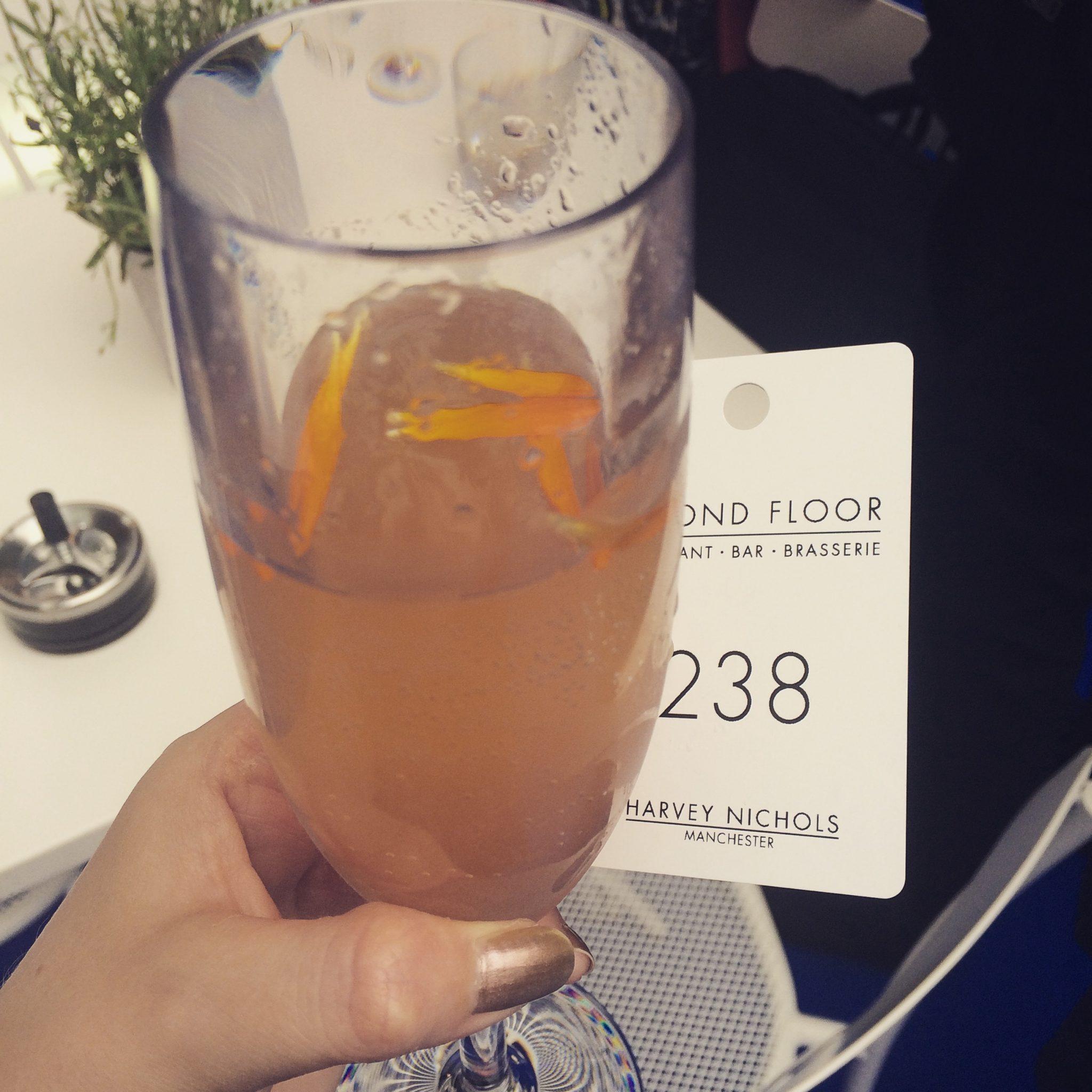 Cocktail_Cinema Al Fresco_House of Peroni_MissPond