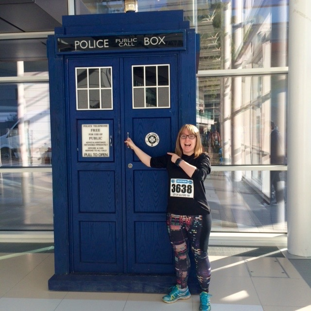 8_Runniversary_Salford 10k_Miss Pond