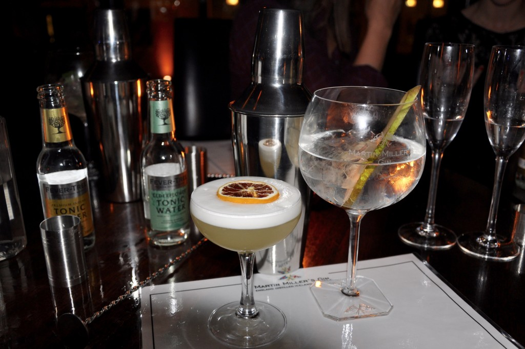 Martin-Millers-Gin-Event