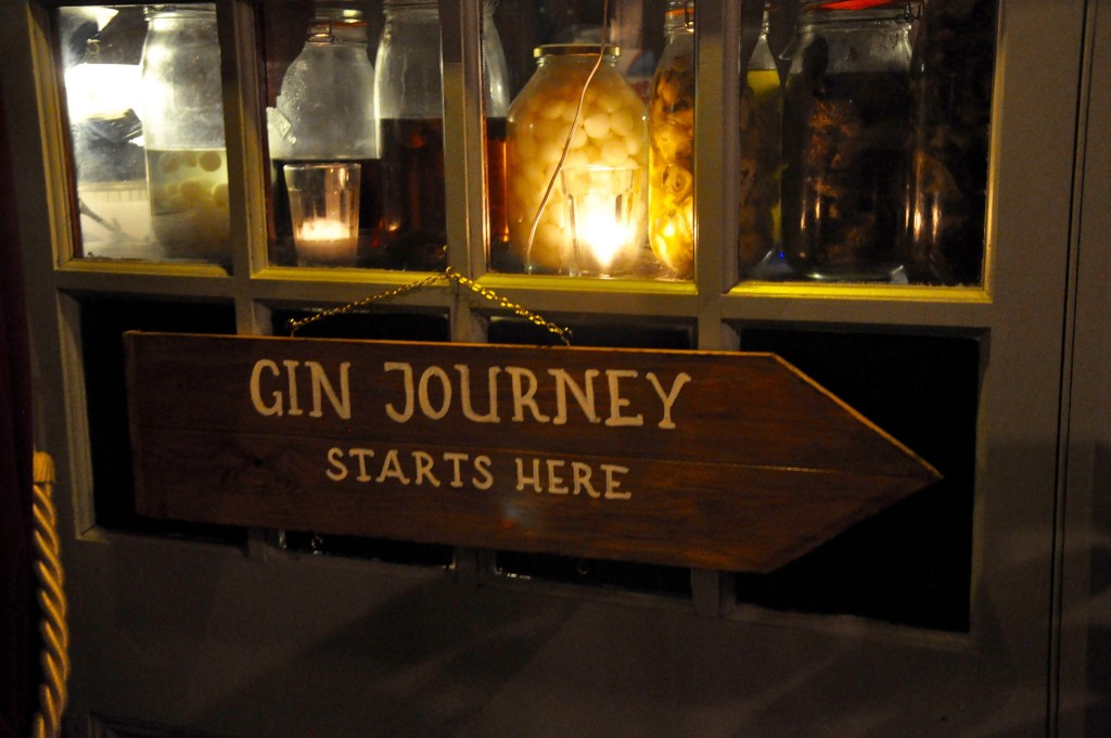 Gin-Journey-London