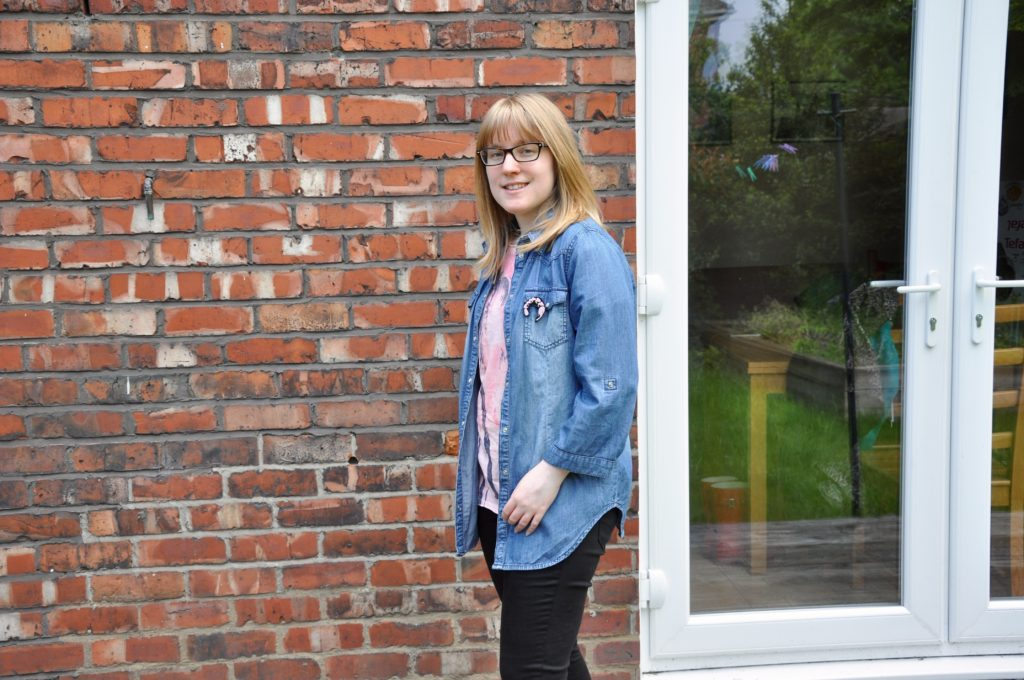 Bellfield Casual Outfit