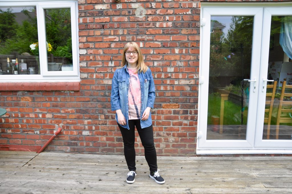 Bellfield Weekend Outfit