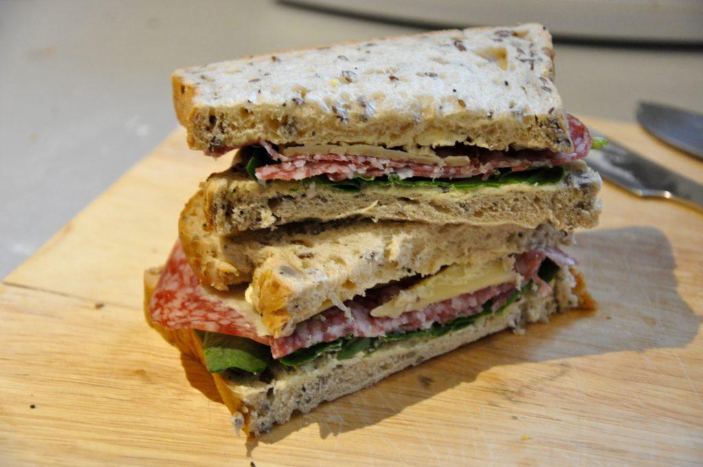 British Sandwich Week Day 2