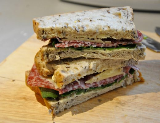 British Sandwich Week Day 2