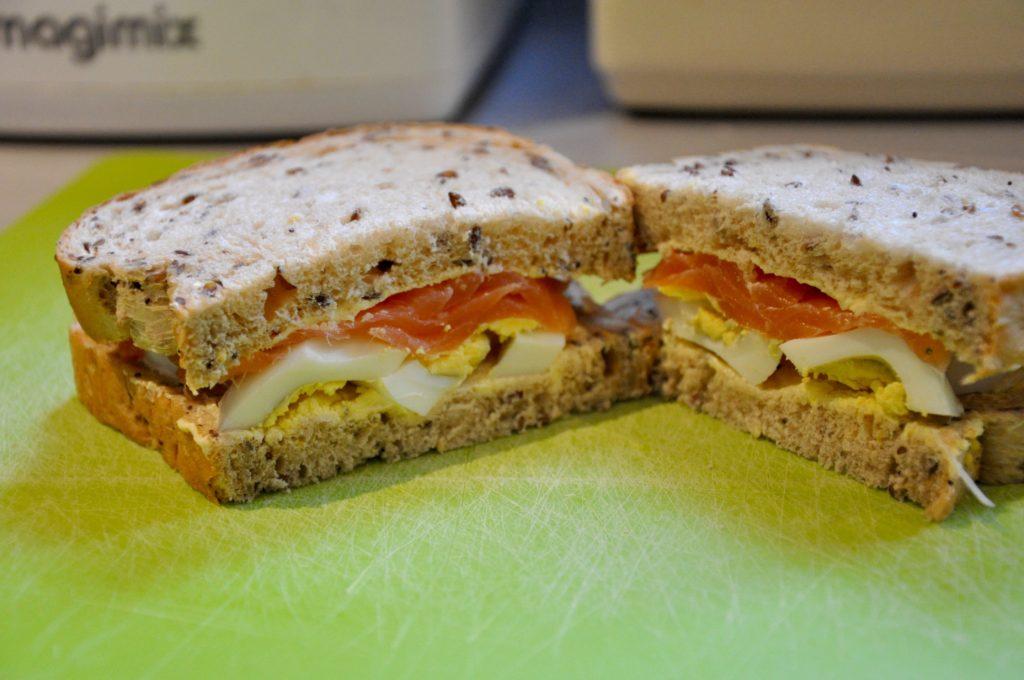 British Sandwich Week Day 3