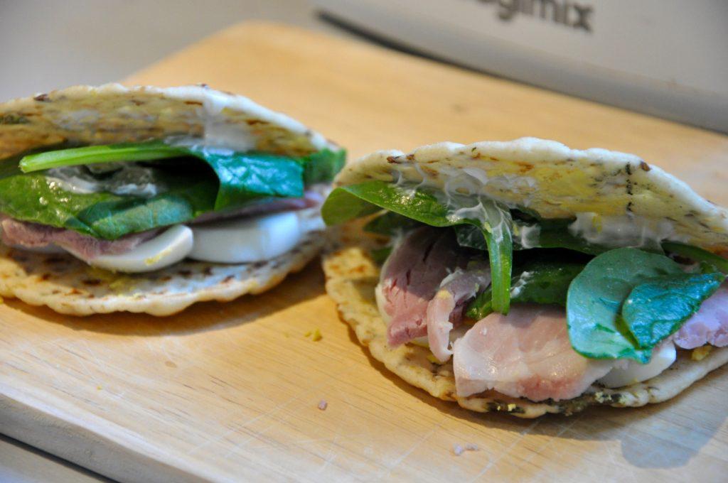 British Sandwich Week Day 4