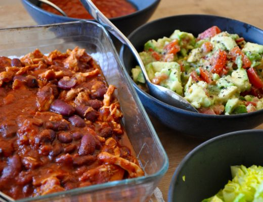 Cinco De Mayo Celebrations with Old El Paso