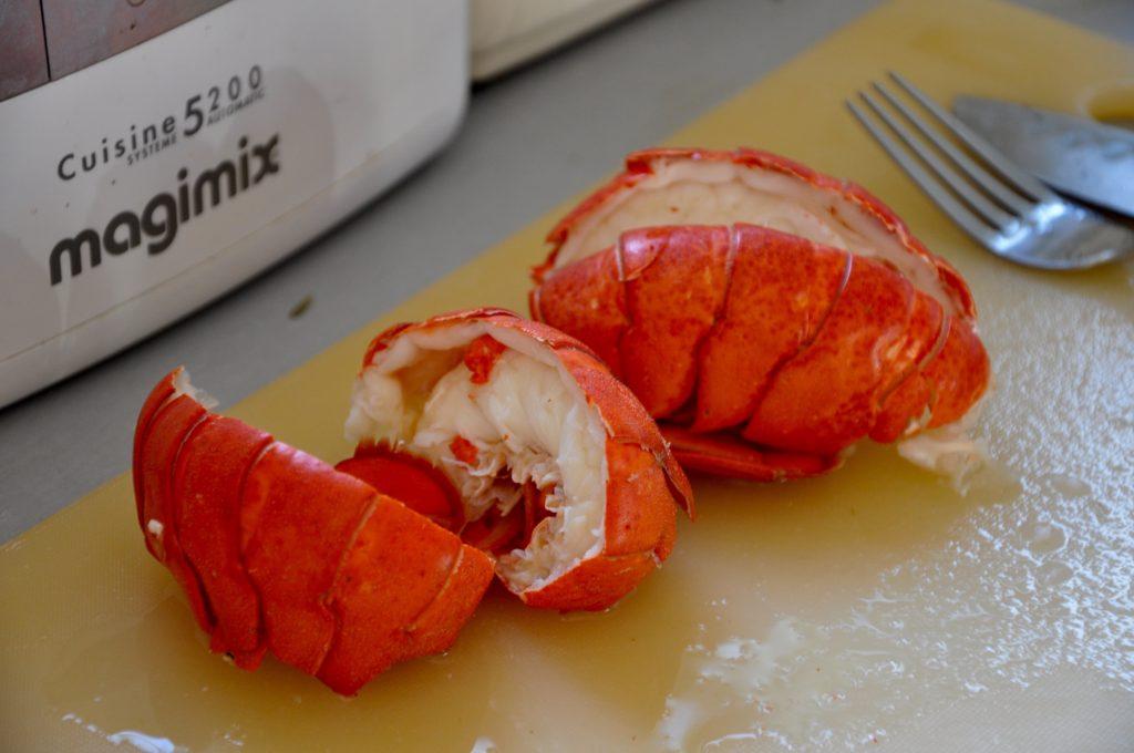 Iceland Lobster
