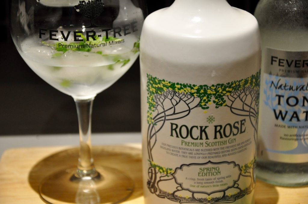 Rock Rose Spring Edition Review