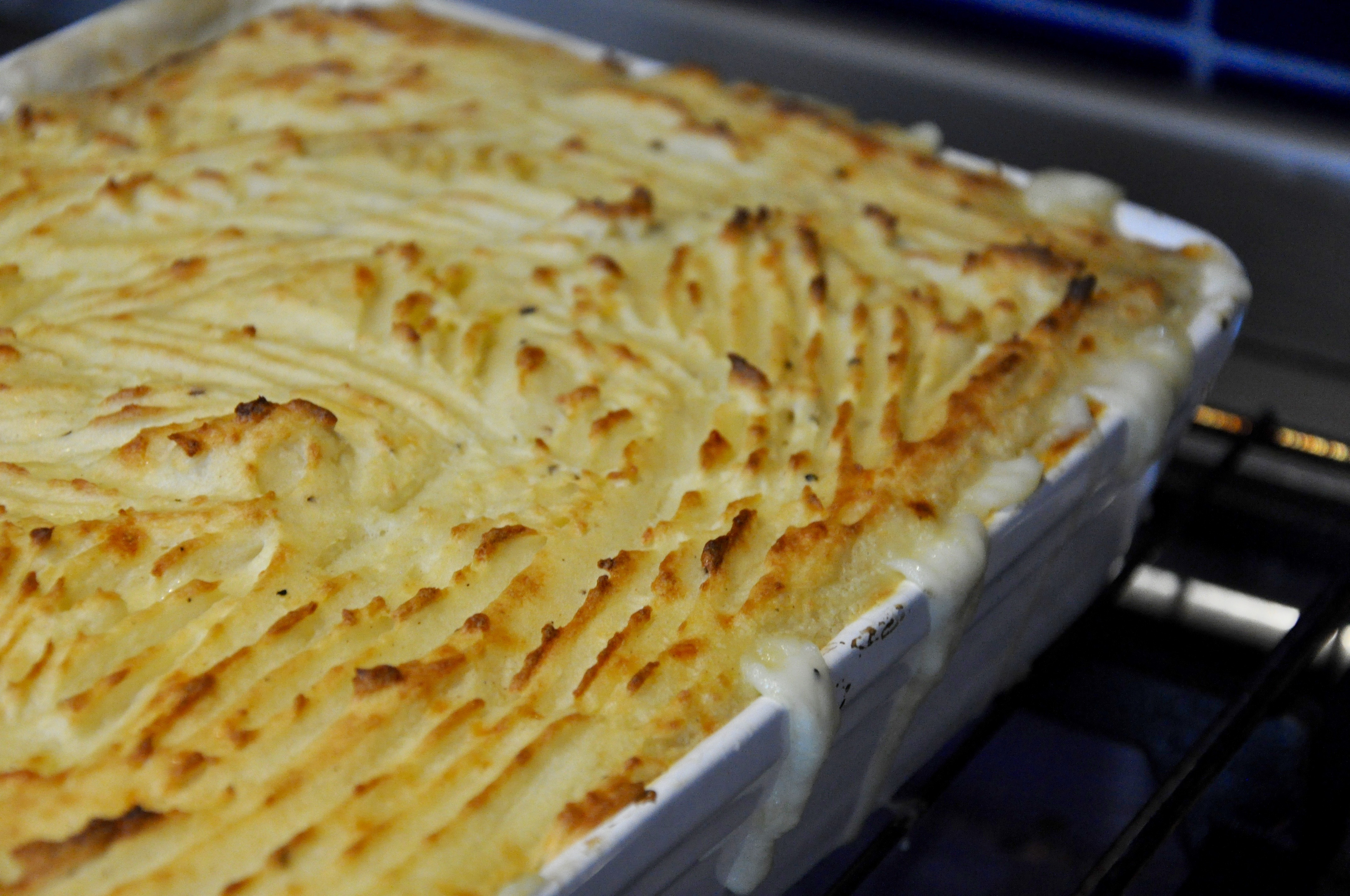 Power of frozen fish pie recipe for Fish pie recipe