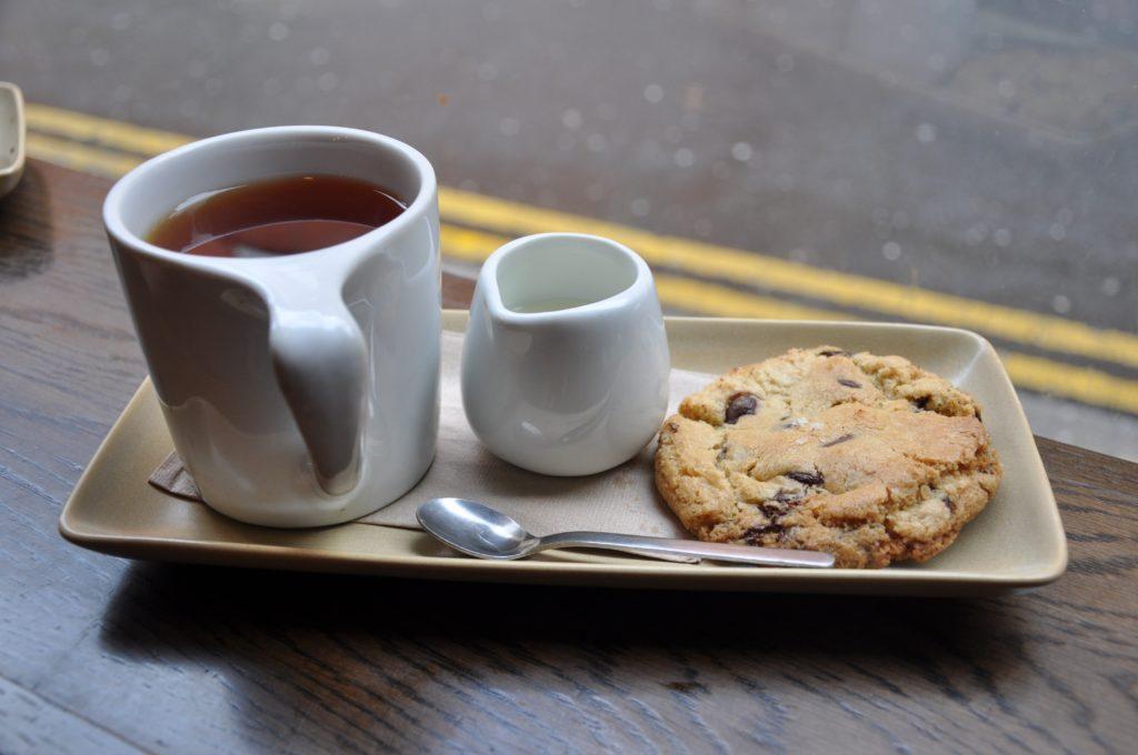 Laynes Espresso Tea
