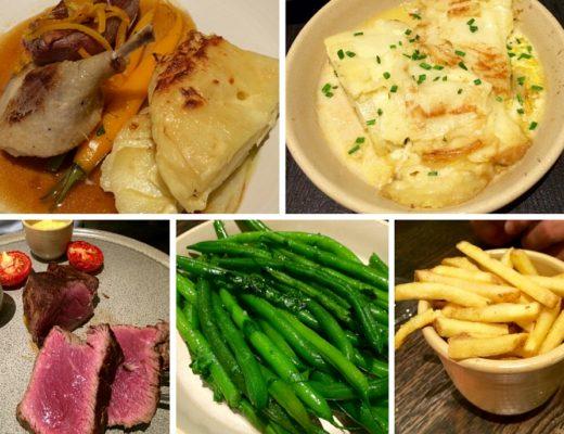 Brasserie Blanc Cheltenham - Mains