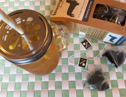 TeaPigs Earl Grey Gin Iced Tea