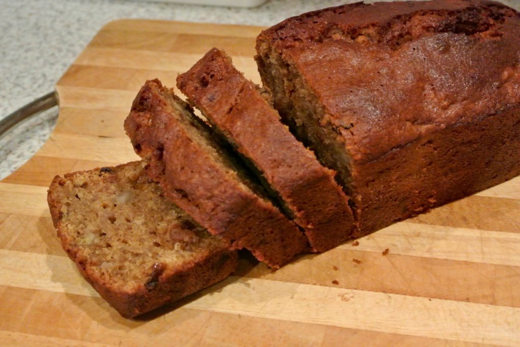 Boozy banana bread with captain morgan recipe banana bread recipe forumfinder Gallery