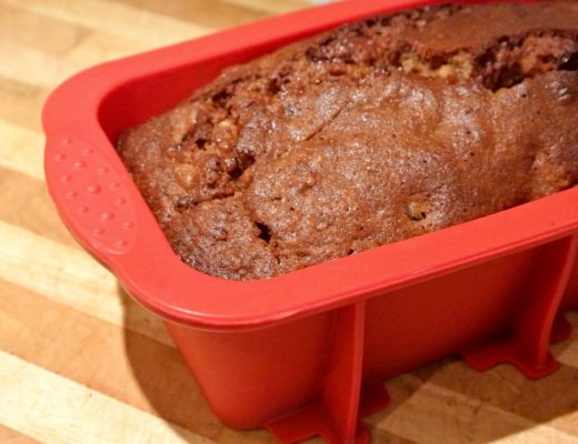Captain Morgan Banana Bread Recipe