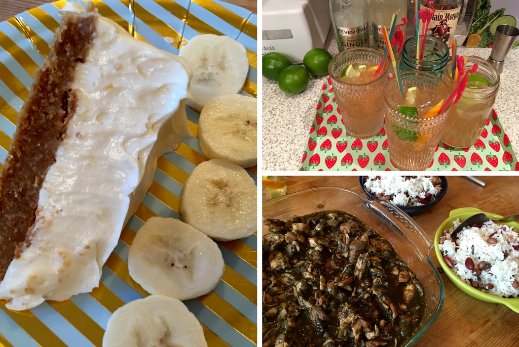 Caribbean Party Tips Theme Parties N More: Caribbean Food Week 2016 Party Recipe And Ideas