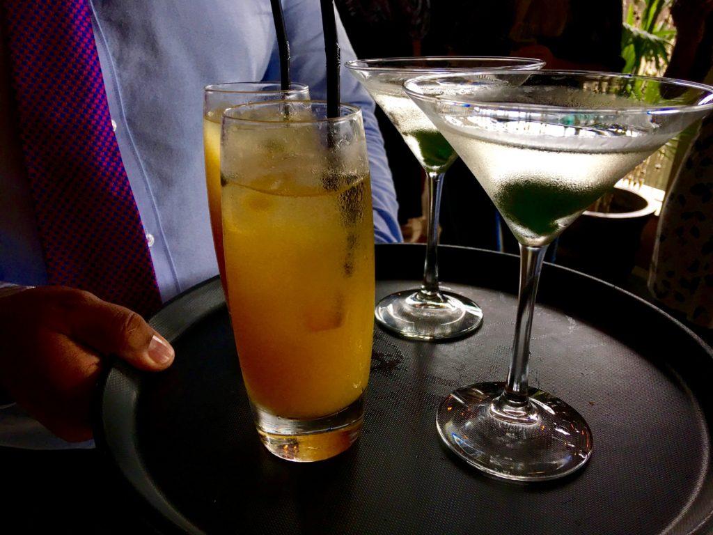Itihaas Cocktails