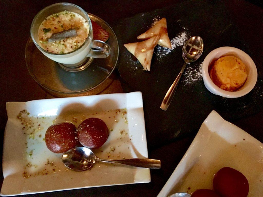 Itihaas Desserts - Itihaas Birmingham