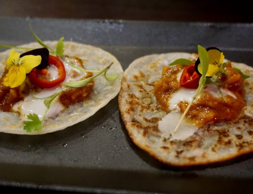 chaophraya-new-menu-thai-chicken-tacos