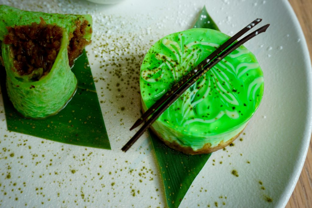 chi-kitchen-birmingham-green-tea-cheesecake