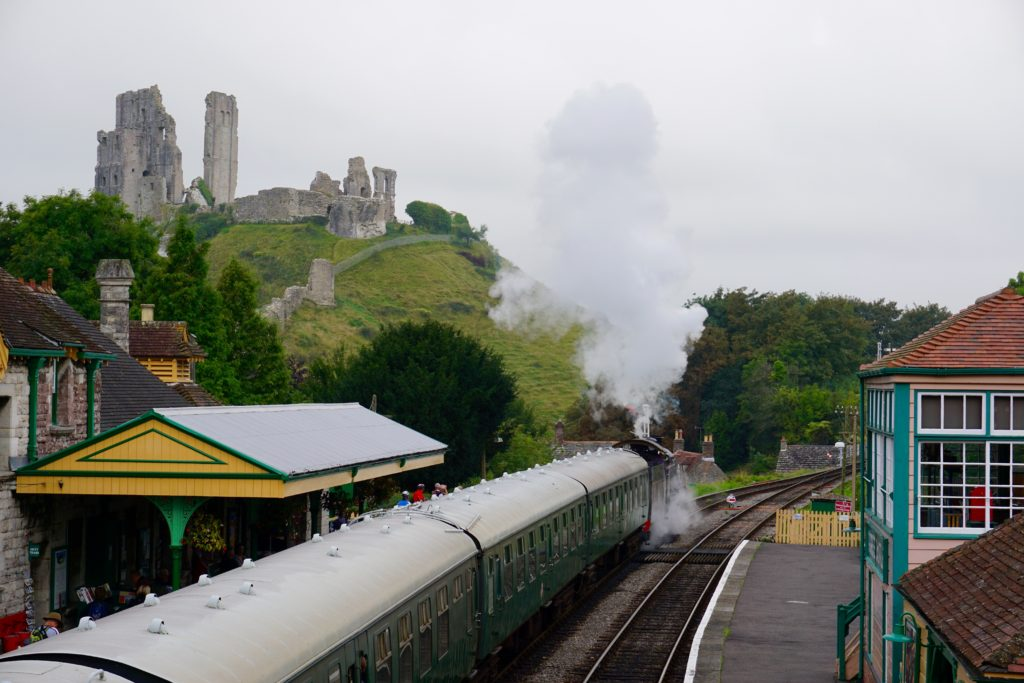 from-corfe-to-swanage-via-harrys-rocks-corfe