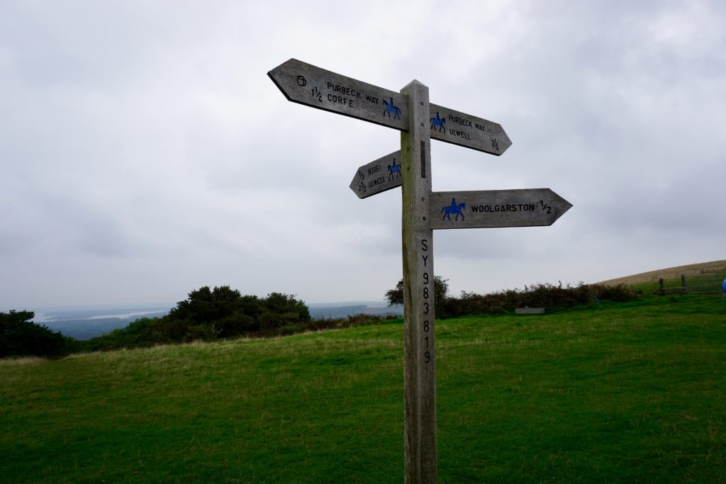 from-corfe-to-swanage-via-harrys-rocks-walk