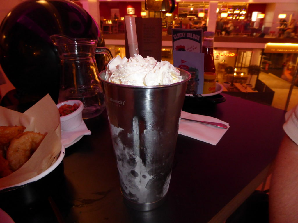 chocolate-freakshake