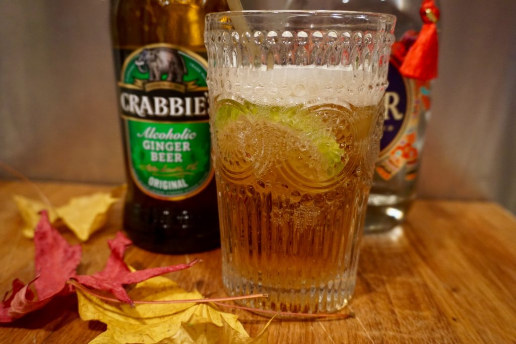 gin-and-ginger-crabbies-ginger-beer