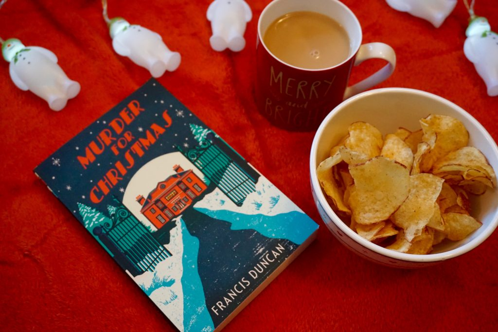 murder-for-christmas-book