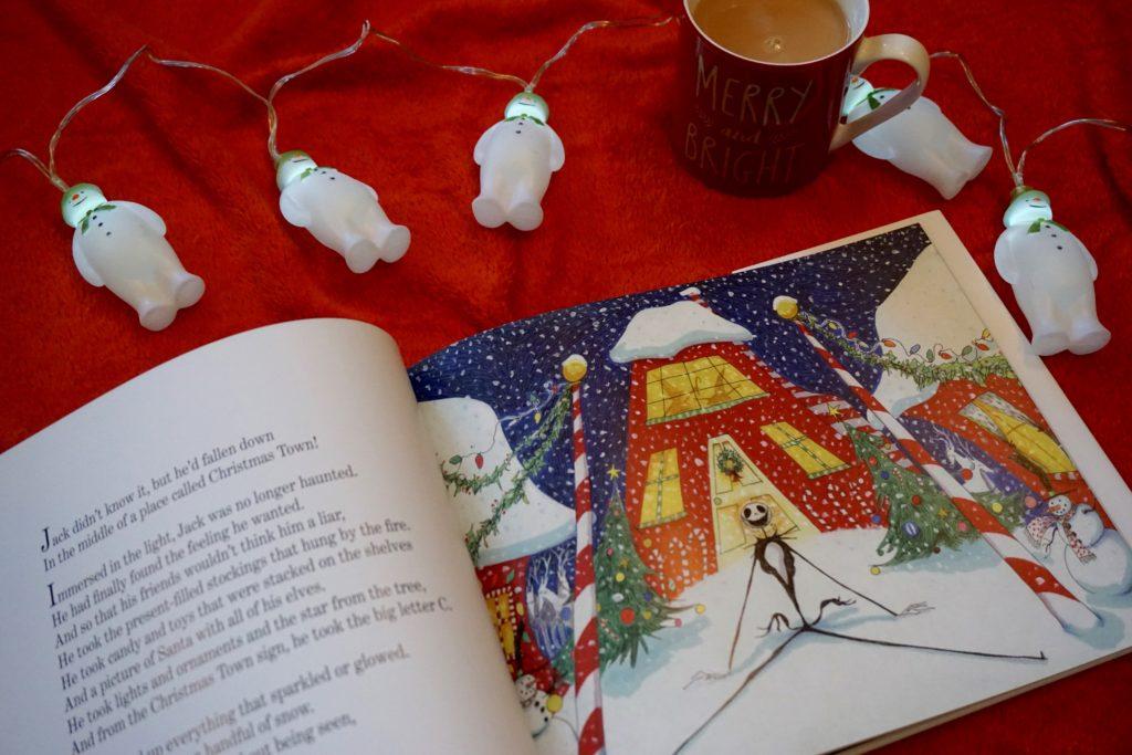 nightmare-before-christmas-book-tim-burton