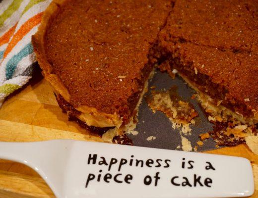 5-happy-things-christmas-treacle-tart