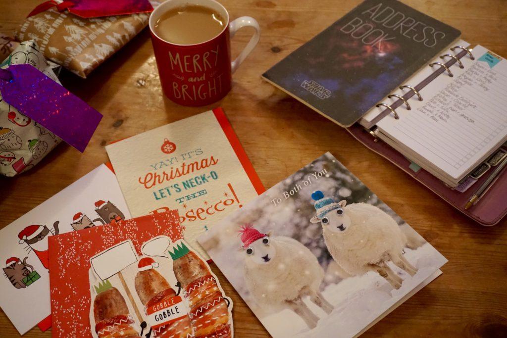 Make Lists This Christmas
