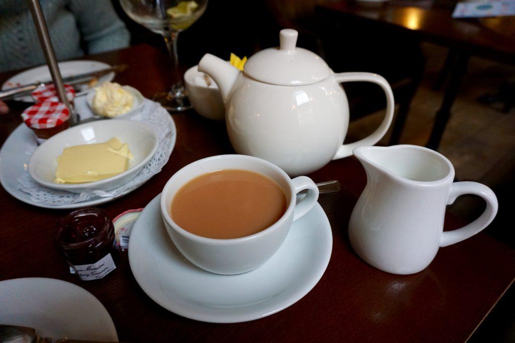 's Day Afternoon Tea at Hotel Du Vin Birmingham