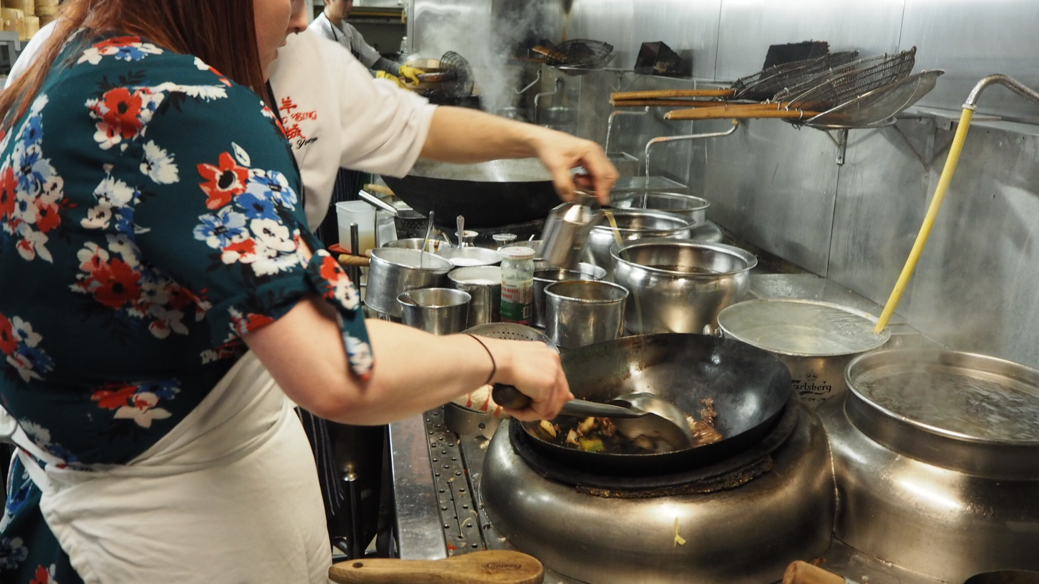 cantonese cookery masterclass with yang sing  manchester  misspond