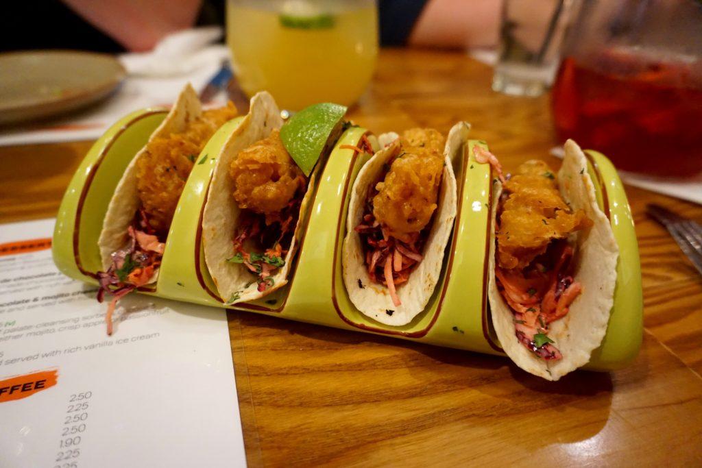 Bodega Worcester Taco Tuesday