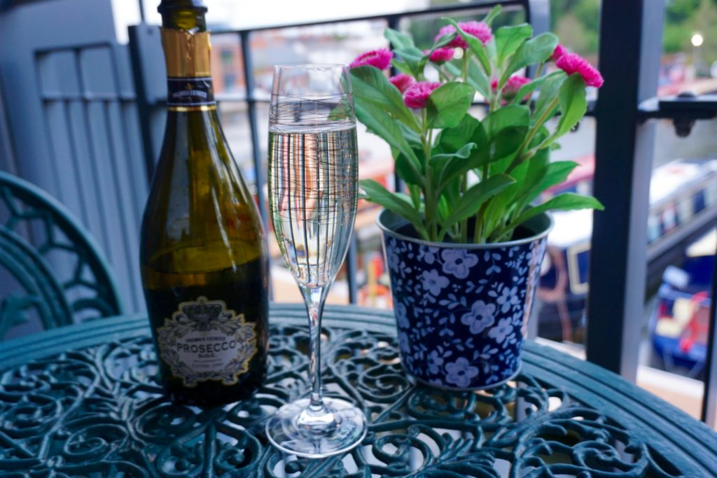 Foodie Finds - Premier Estates Prosecco
