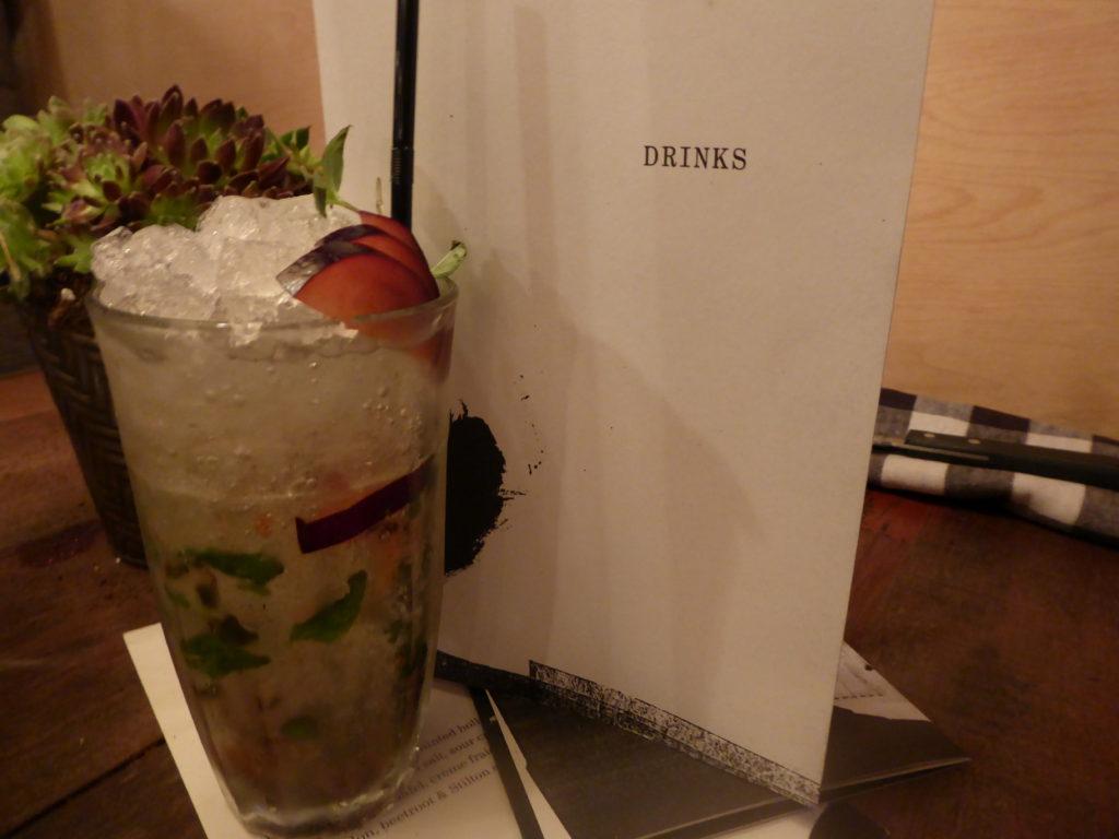 Artisan Manchester - Cocktails