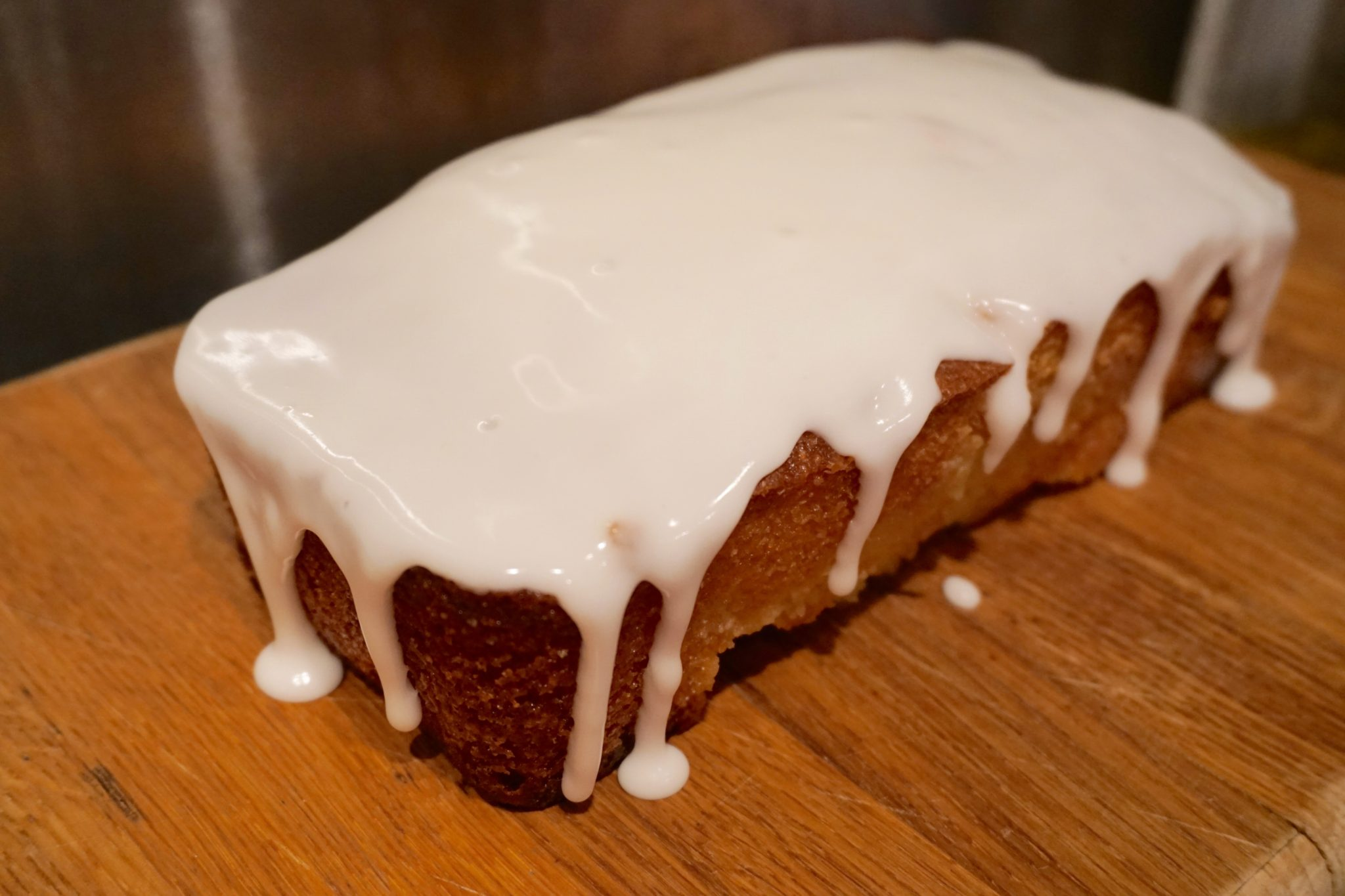 Lemon and Elderflower Drizzle Cake | kMix Recipe Series ...