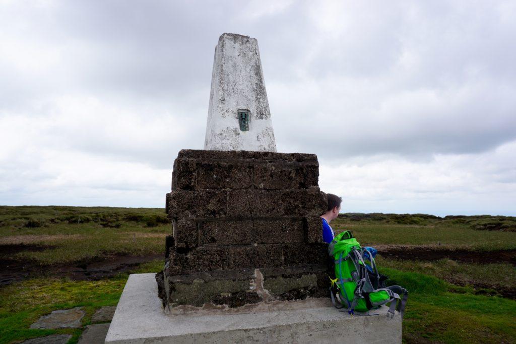 Northumberland-Cheviot-Hills